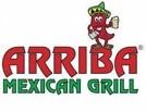 Arriba Mexican Grill Logo