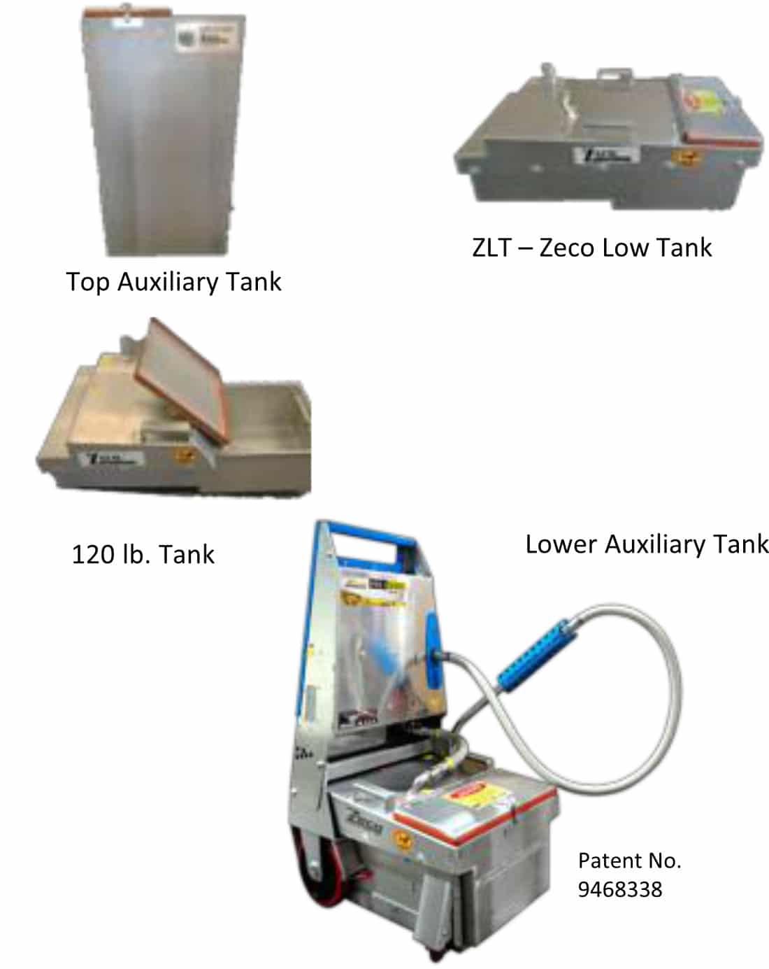 Bulk Oil Systems Zeco Modular Design Photo 1