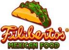 Filibertos Mexican Food Logo
