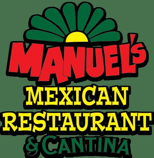 Manuels Mexican Restaurant Logo