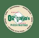 Oreganos Logo