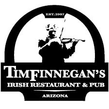 Tim Finnegans Logo