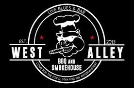 West Alley BBQ Logo